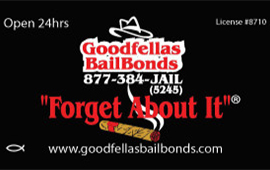 Las Vegas Bail Bond